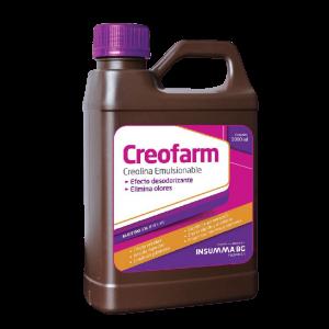 creolina desodorizante