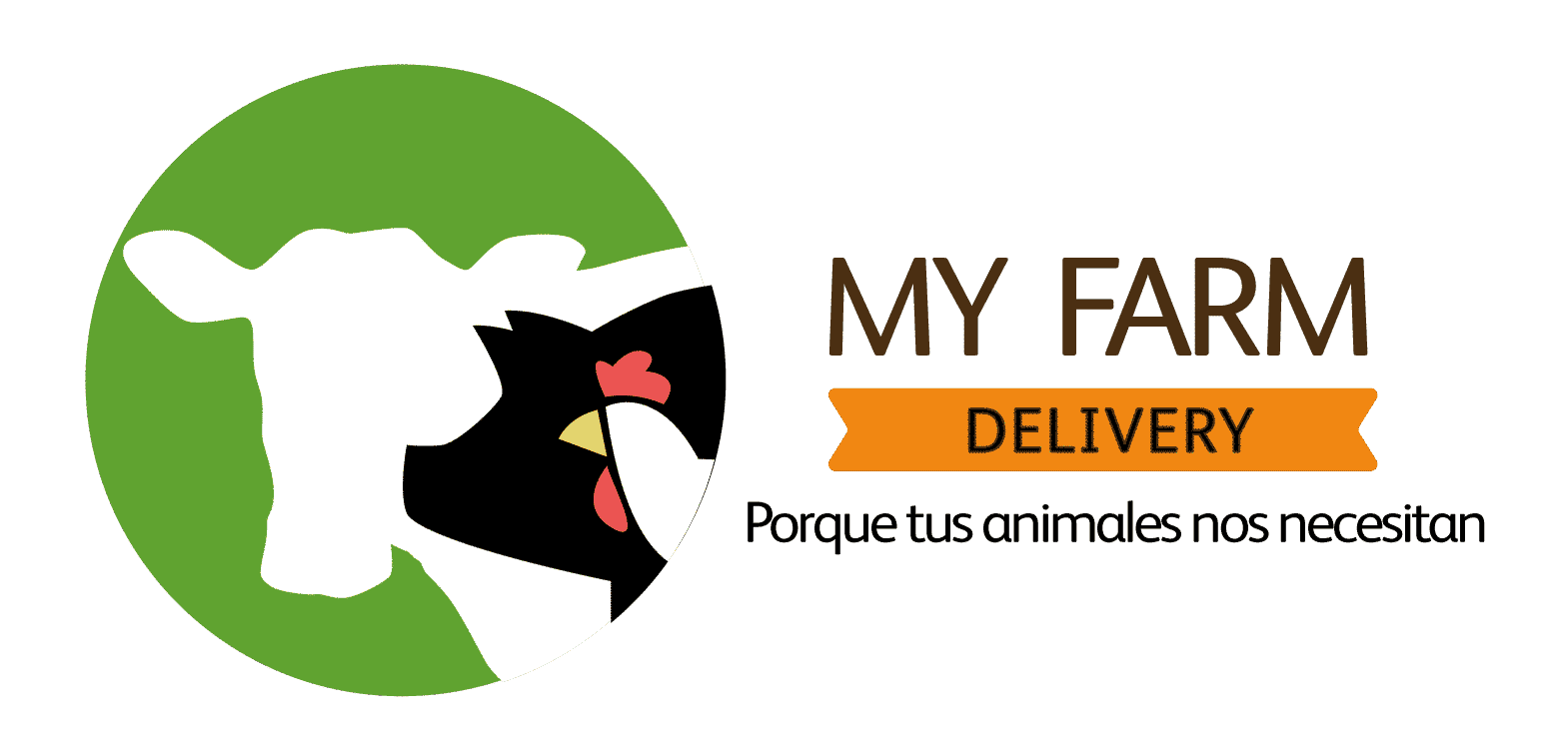 My Farm Delivery