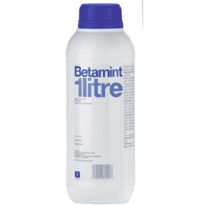 betamint 1l hidratante animal 1