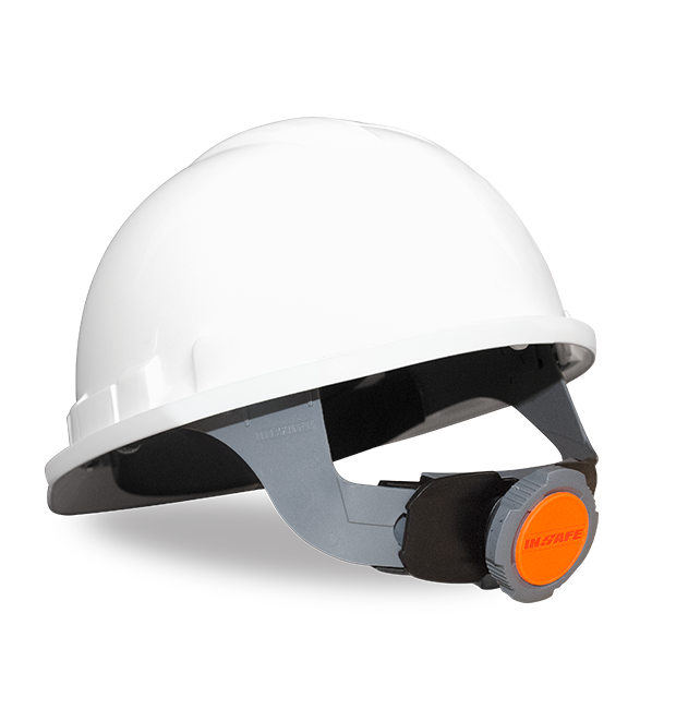 casco dieléctrico