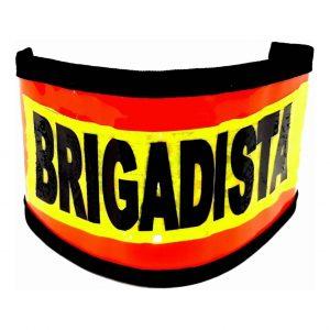 Brazalete Brigadista - My Farm Delivery Colombia