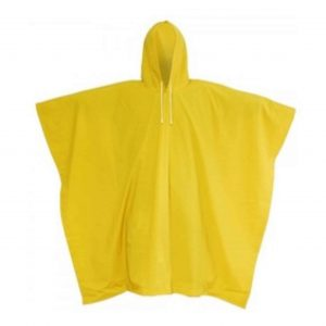 Impermeable tipo poncho - My Farm Delivery Colombia