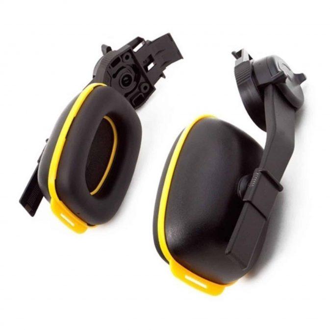 Protector auditivo de insertar al casco - My Farm Delivery Colombia