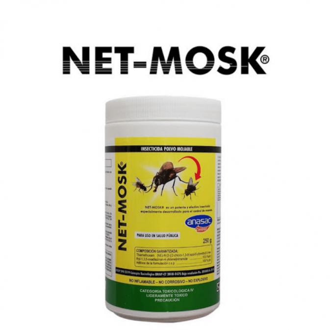 Insecticida para moscas