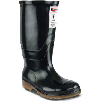 botas workman safety waterproof