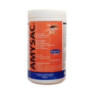 insecticida para larvas amysac
