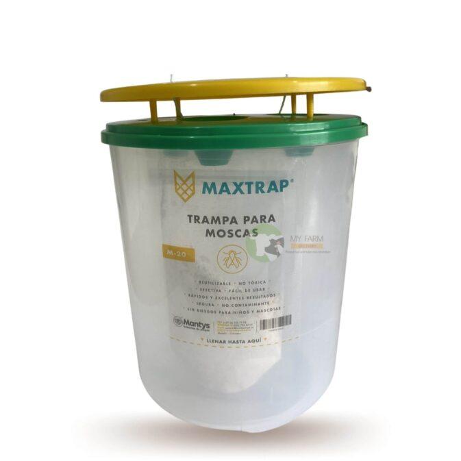 Maxtrap M20