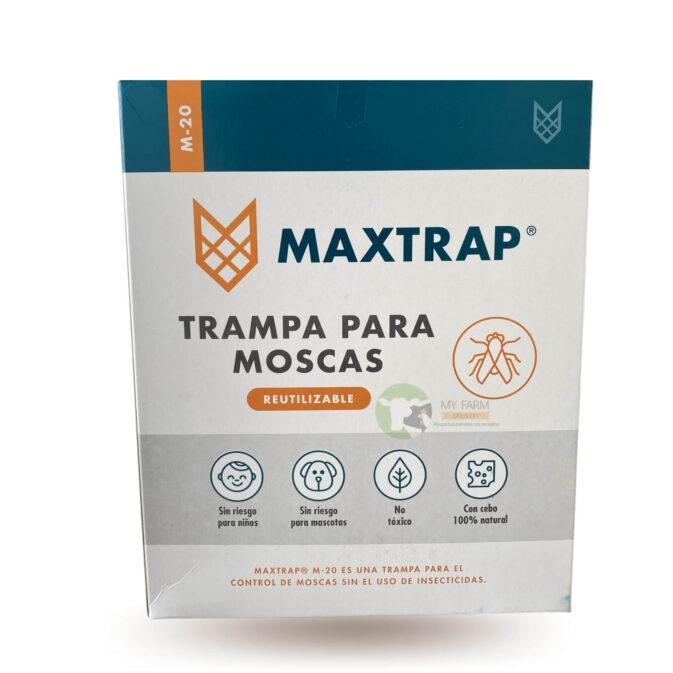 Max trap M20