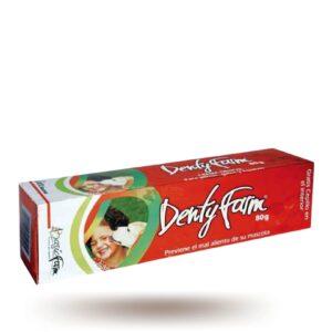 crema de dientes para perros Dentyfarm