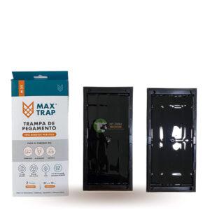 Maxtrap-m25 trampa de pegamento para roedores