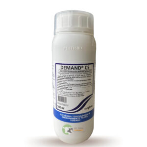 Insecticida Demand 2.5 CS