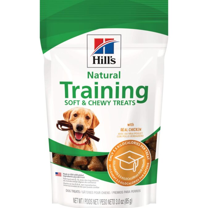 natural training soft chewy chicken treats productShot zoom