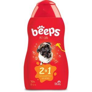 beeps shampoo 2 en 1