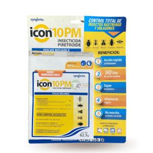 Icon 10 PM Insecticida Piretroide