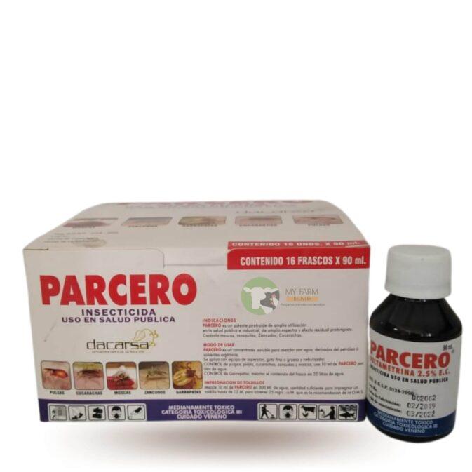 parcero Insecticida
