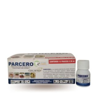 parcero insecticida piretroide