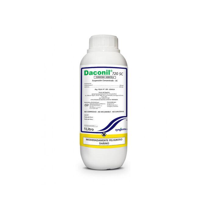 Fungicida Daconil 720 SC Syngenta