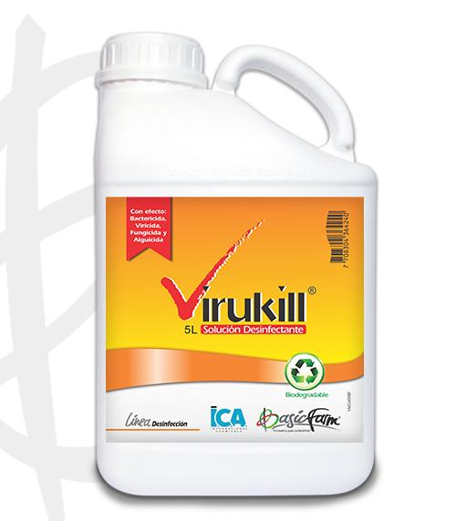 Virukill 1