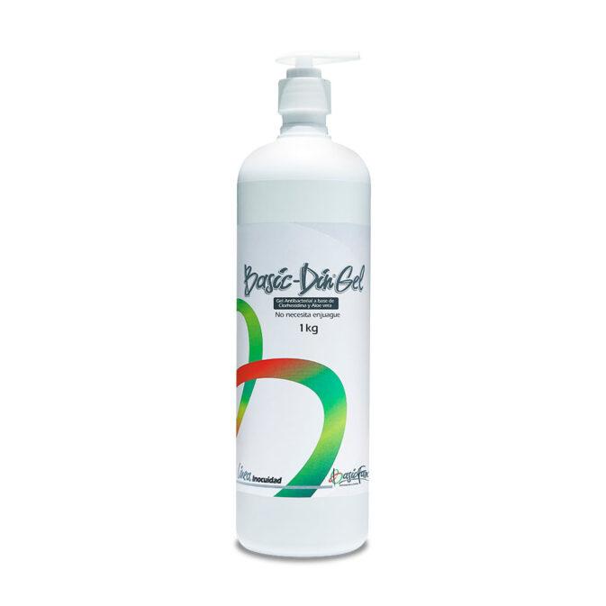 basic gel