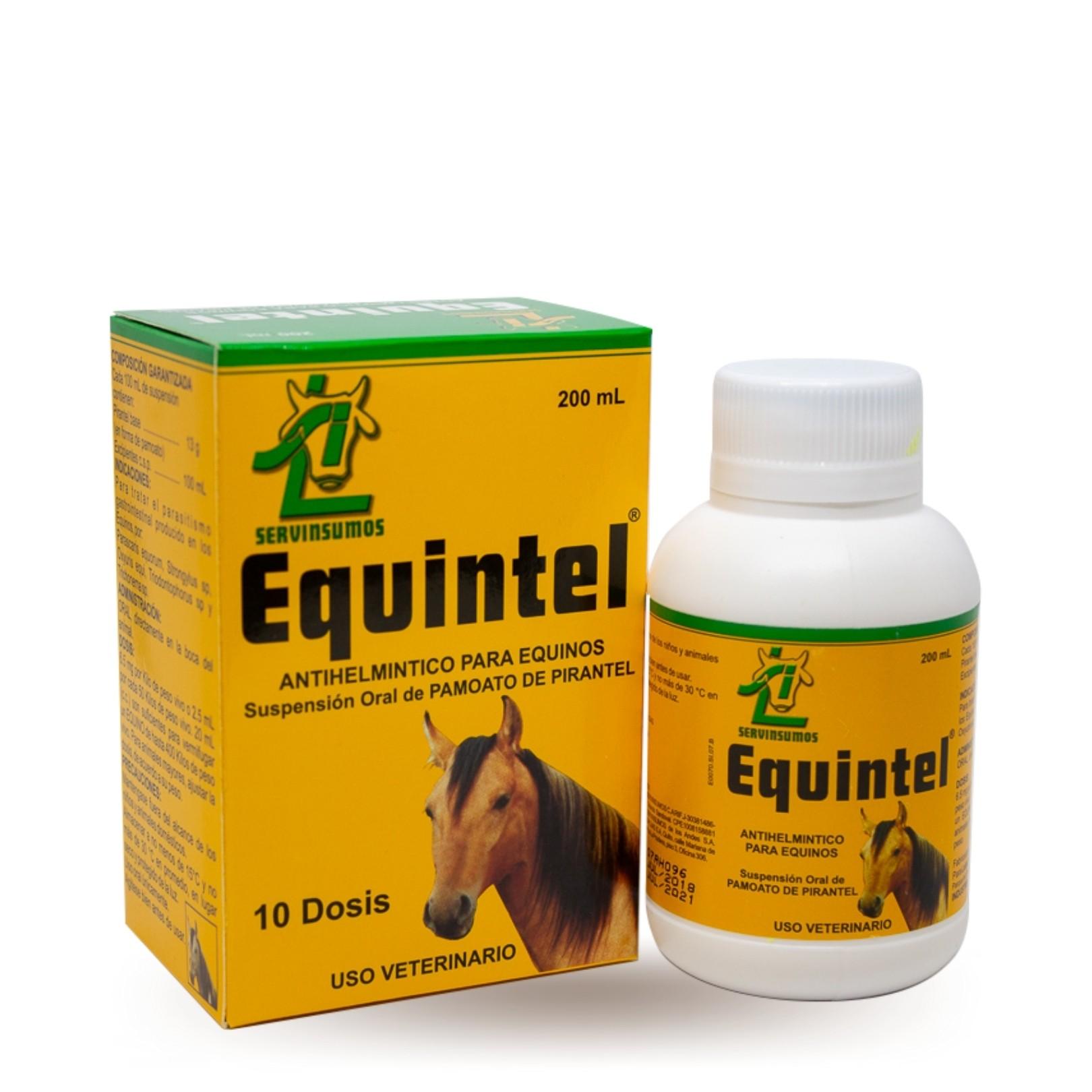 equintel antihelmintico