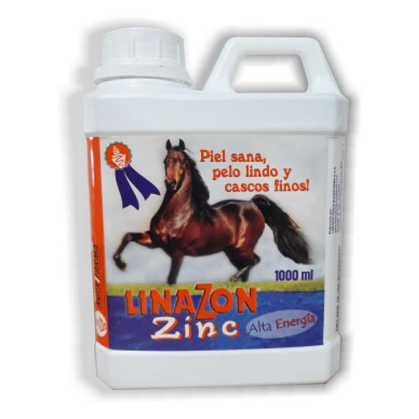 linazon zinc