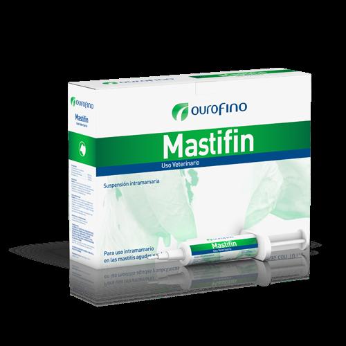 mastifin lactancia