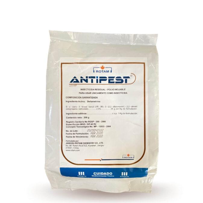 Antipest wp insecticida residiual 1