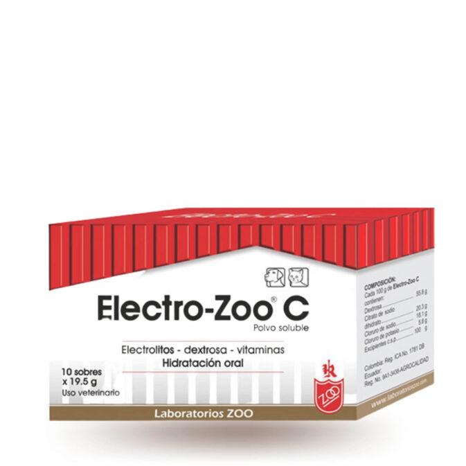 Electro zoo c 1