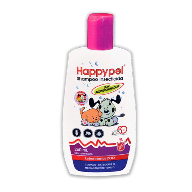 Happypel Shampoo