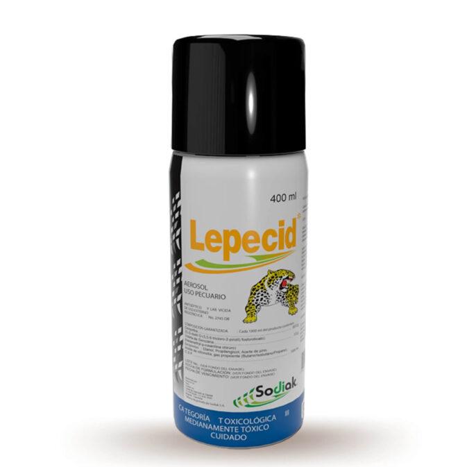 lepecid aerosol precio 1