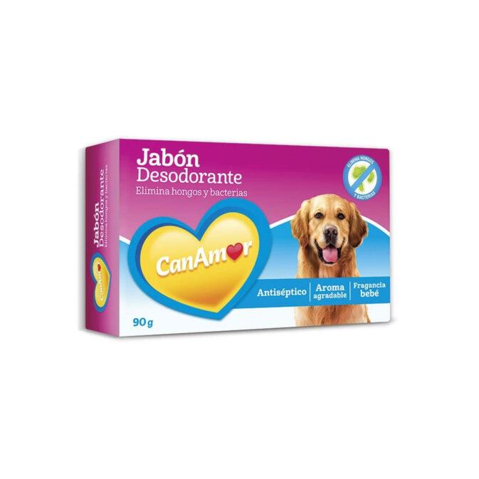 jabon desodorante canamor