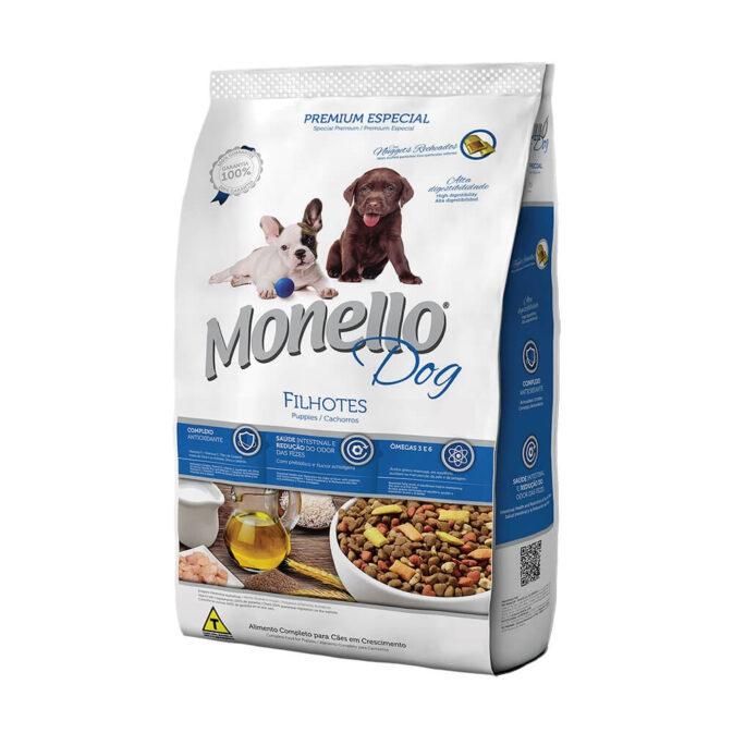 monello premium especial cachorro