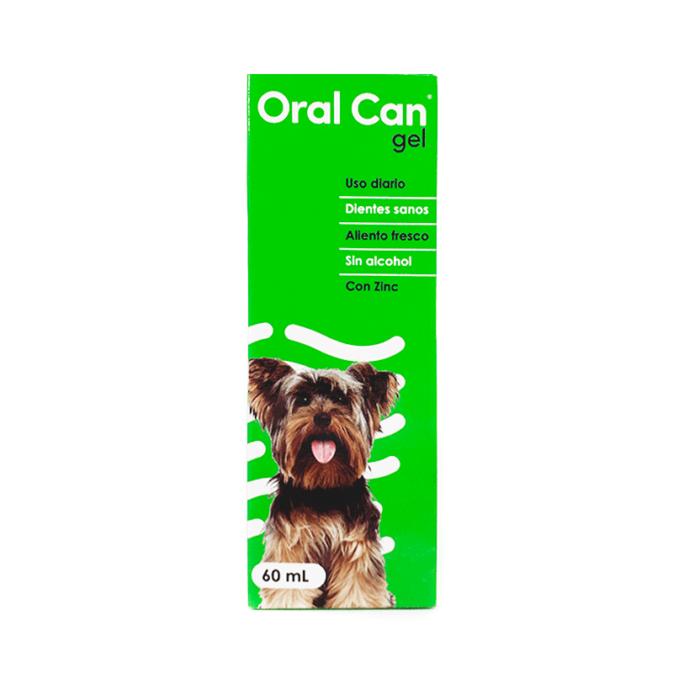 oral can gel 60gr