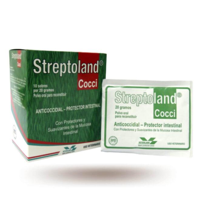 streptoland cocci antidiarreico 1