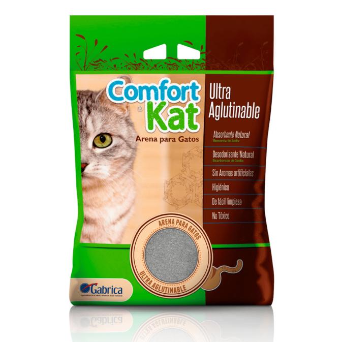comfort cat arena para gato