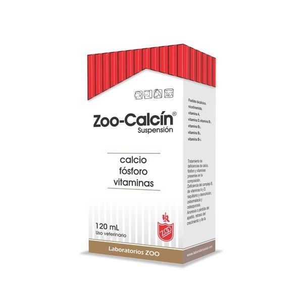 zoo calcin